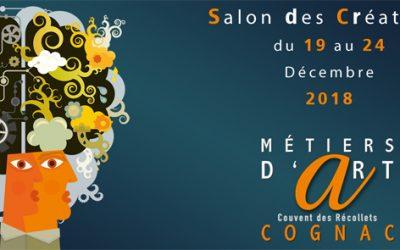 METIERS D'ART – Couvent des Récollets à Cognac