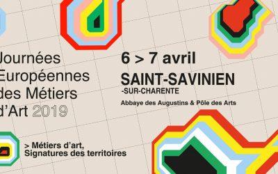 JEMA 2019 – Rose Outremer à l'Abbaye des Augustins – Saint-Savinien