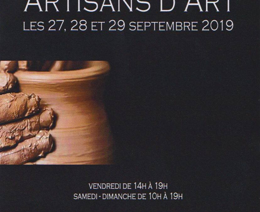 ARTISANS D'ART à SAINT-EMILION