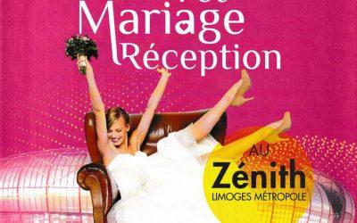 """Salon """"FETES MARIAGE ET RECEPTION"""""""